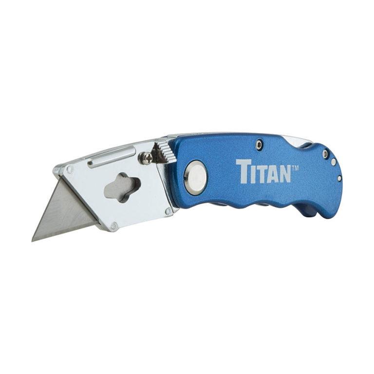 Titan Folding Blade