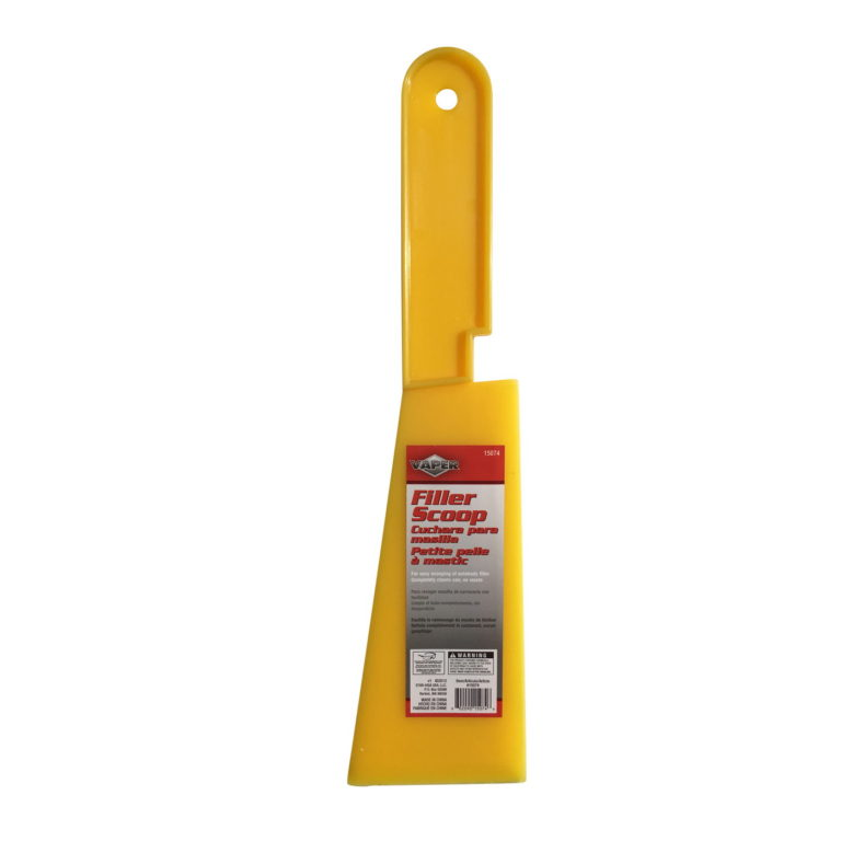 filler scoop Auto Glass replacement tool